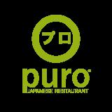 Puro Japanese Logo